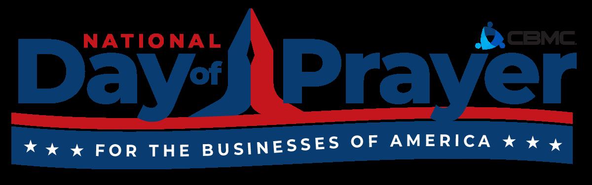 CBMC National Day of Prayer logo