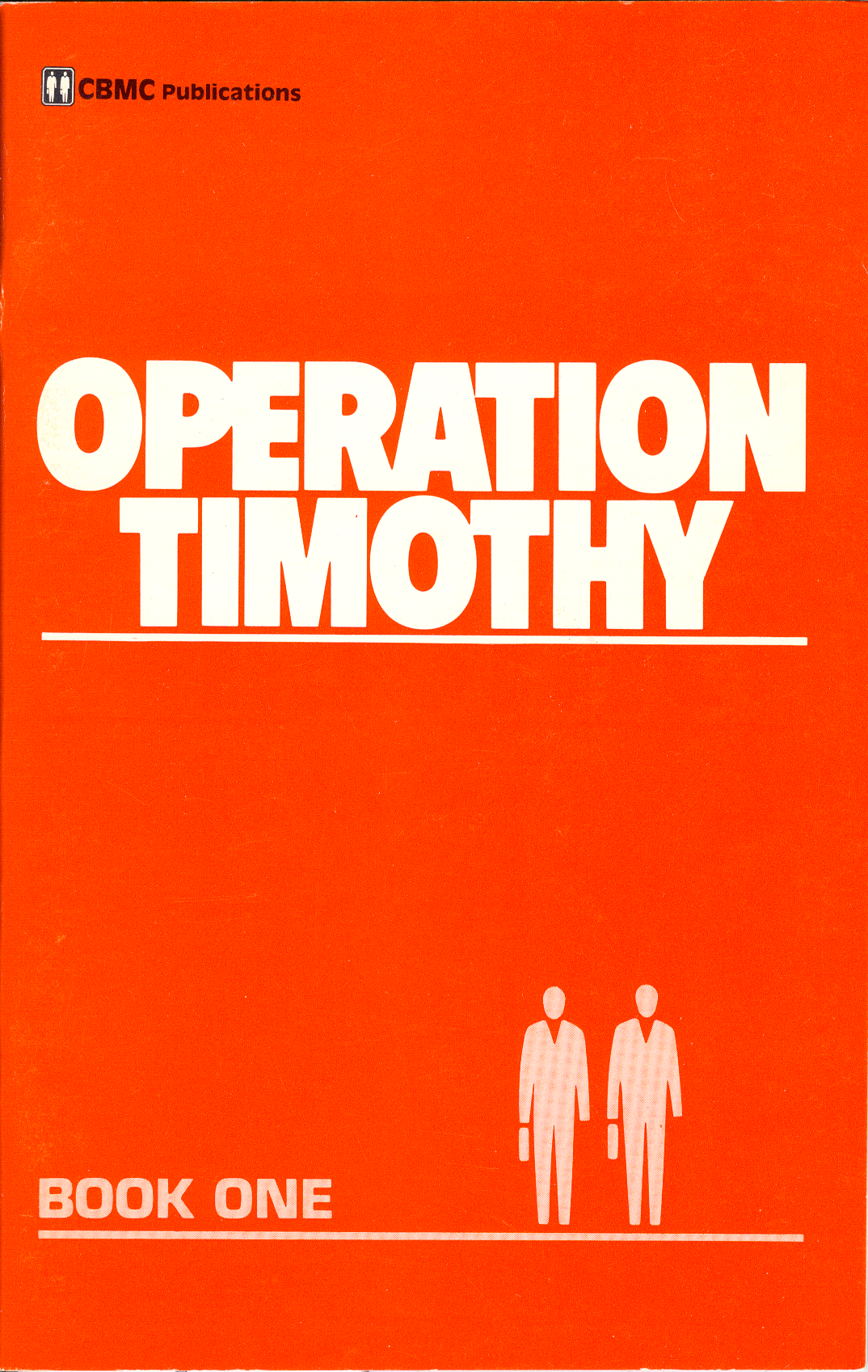 Operation Timothy